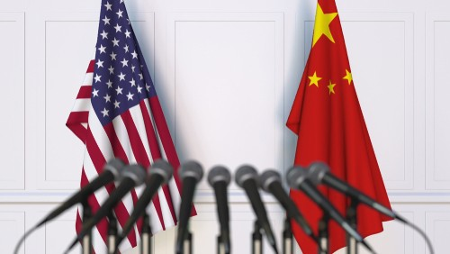 How Will the Biden Administration's China Policy Impact Markets?